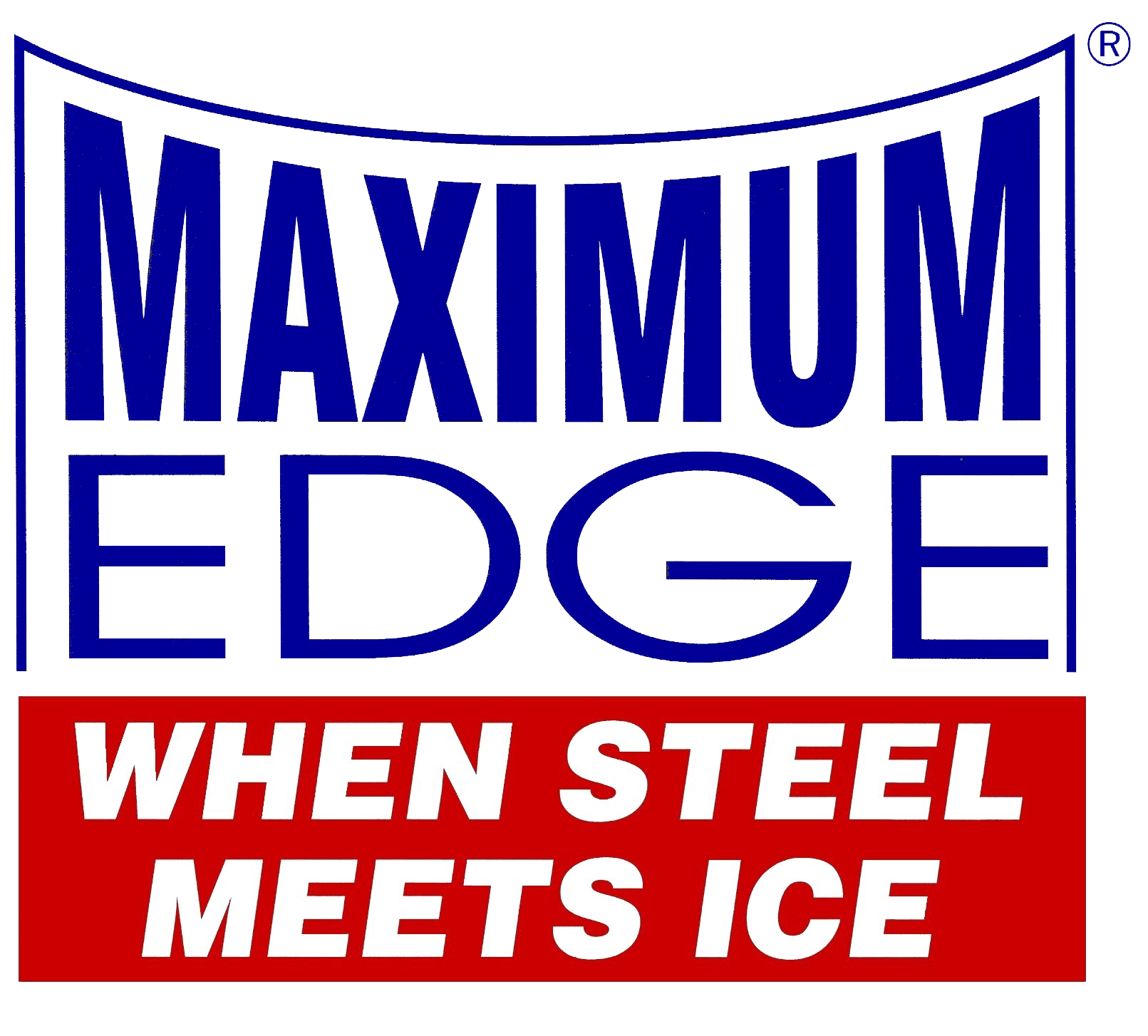 Maximum Edge Logo