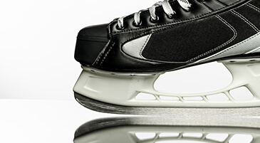 Benefits of Skate Sharpening