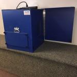 ME460 Portable Filter Unit