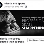 Welcome Atlantic Pro Sports